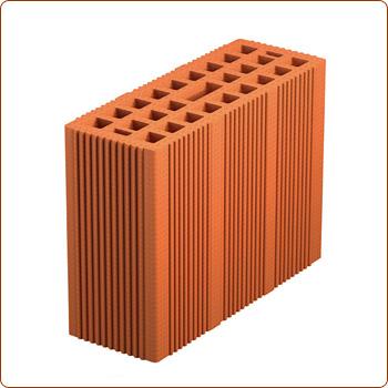 Bloc ceramic TIP 12/30 12/30-E