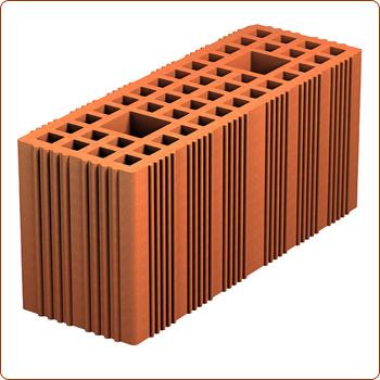 Bloc ceramic TIP 15 15-E