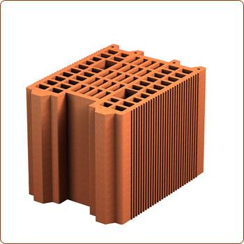 Bloc ceramic TIP 25 DM