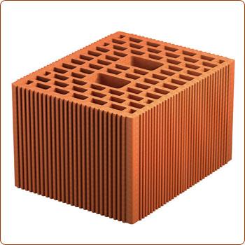 Bloc ceramic TIP 30
