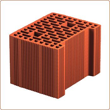 Bloc ceramic TIP 30DM-E