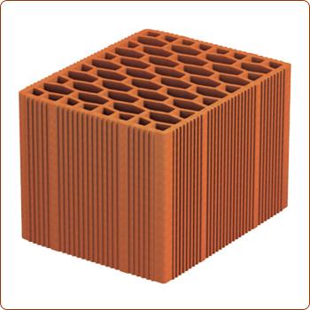 Bloc ceramic TIP 30F